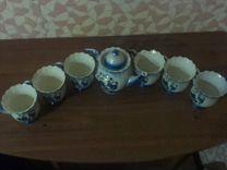 Сервиз чайный