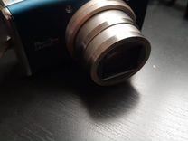 Компактный фотоаппарат — Фототехника в Москве