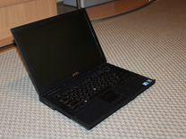 Dell Latitude E6410 core i7 320 GB 14''