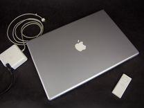 Apple MacBook Pro 15 (2008)