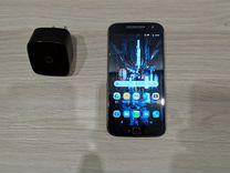 Смартфон Moto G4 Plus в идеальном состоянии