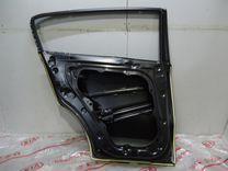 Дверь задняя Kia Sportage 4