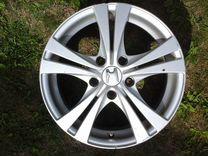 Колесные диски на автомобиль Хонда
