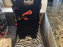 Ботинки сноубордические Nike lunarendor