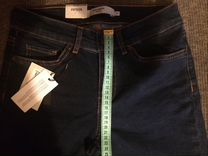 Новые джинсы Vero Moda на невысокий рост
