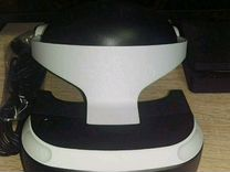 Sony PlayStation VR (CUH-ZVR2) +PlayStation move P