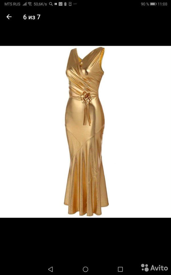 Вечернее платье  89004392099 купить 3