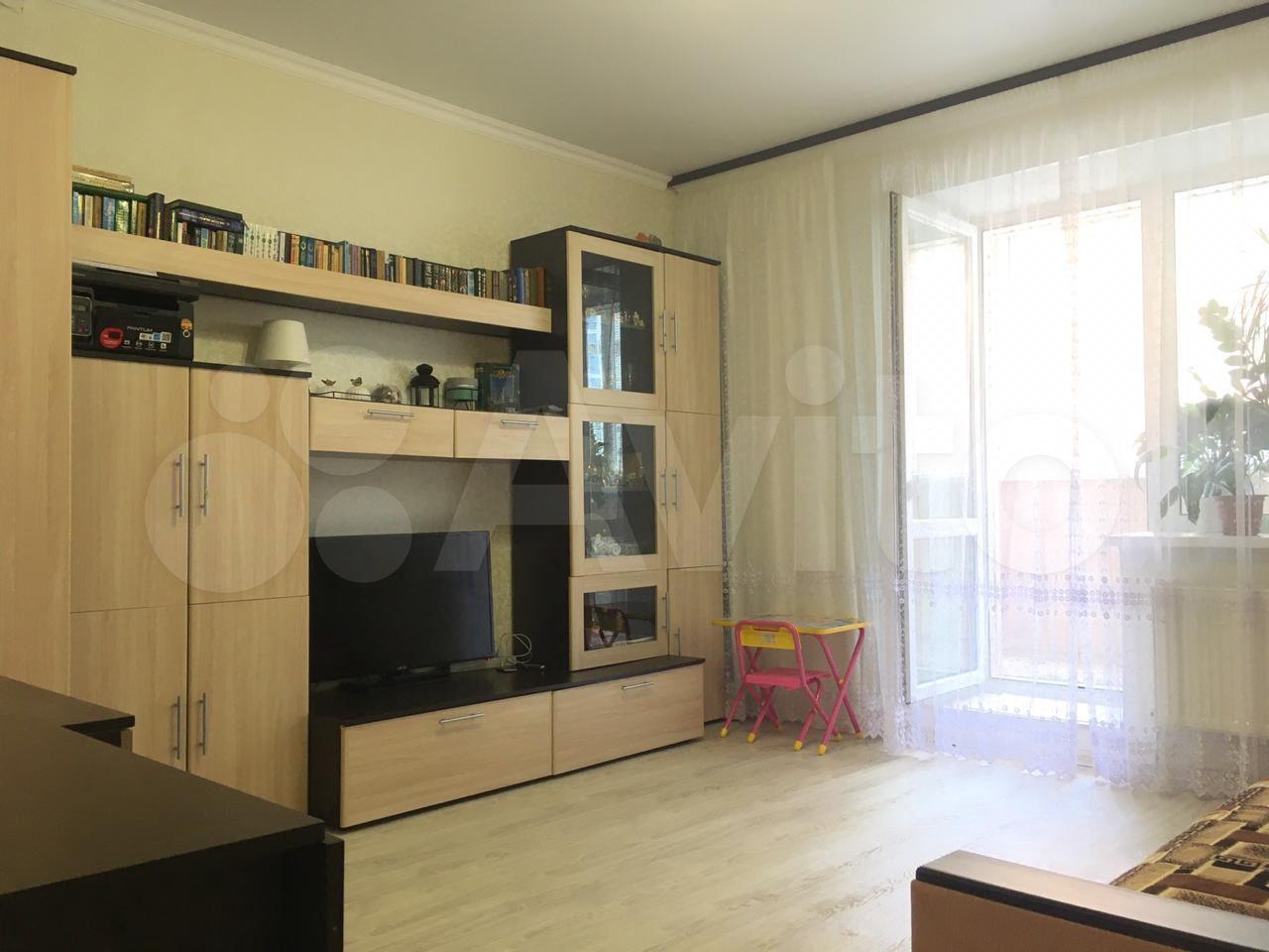 2-к квартира, 51.3 м², 1/5 эт.  89869308137 купить 7