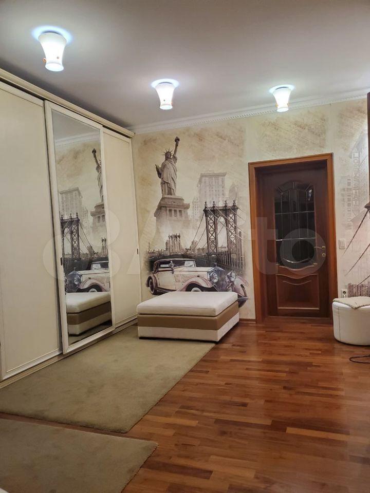 4-к квартира, 168 м², 3/6 эт.  89584721701 купить 7