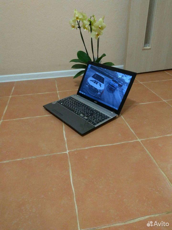 Игровой Acer core i5. GT710M. 8GB/320GB/15,6