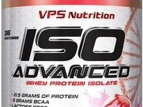 VPS Nutrition ISO Advanced (908 г.) Банан